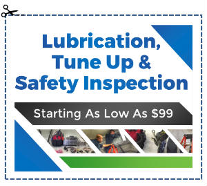 $99 Lubrication, Tune Up - Elite Garage Door Of Seattle Coupons