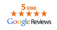 Google Reviews 5 Star Rating