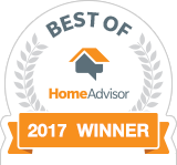 Home Adviser Best of 2017 - Elite Garage Door & Electric Gate Repair Of Seattle