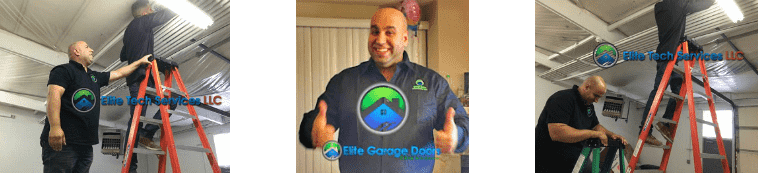 Ran Kroynish CEO & The OWNER - Elite Tech Services LLC