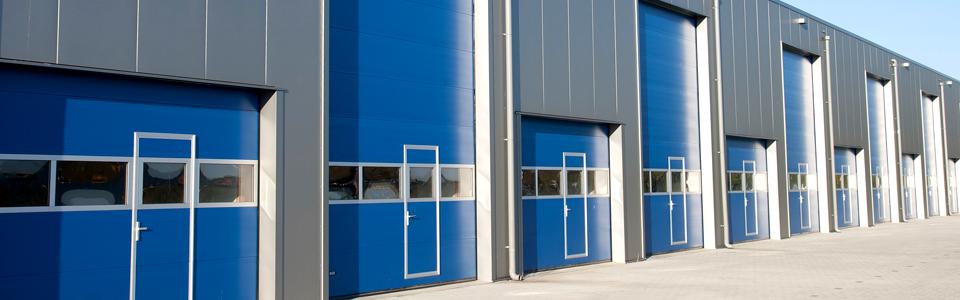 Commercial Garage Door Repair In Seattle WA - Elite Tech Services, LLC