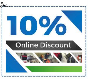 Elite Garage Door Special Offers - 10 Percent Off For Any Repair