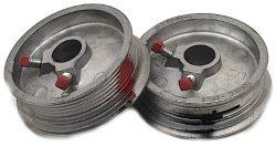 Garage Door Drums Cabels - Elite Tech Services, LLC