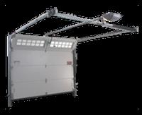 Garage-Door-Off Track Seattle - Elite Tech Services, LLC