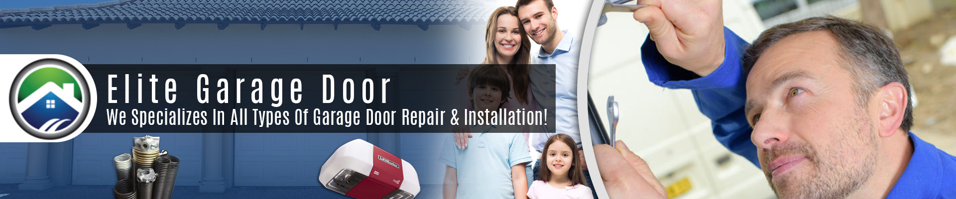 Garage Door Repair Kirkland WA - Elite Shoreline-Garage Services