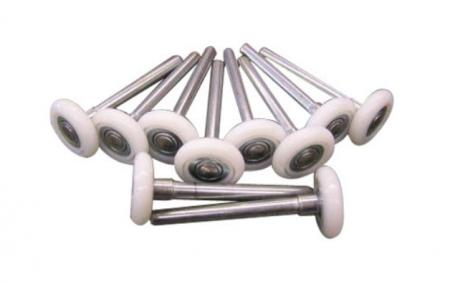 Garage Door Replacement Rollers - Elite Tech Services, LLC