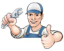 Garage Door Rollers Repair - Elite Tech Services, LLC