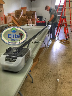Highly Trained, Qualified And Courteous Technicians - Elite Tech Services LLC