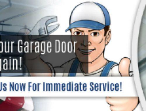 Why Will My Garage Door Opener Not Operate?