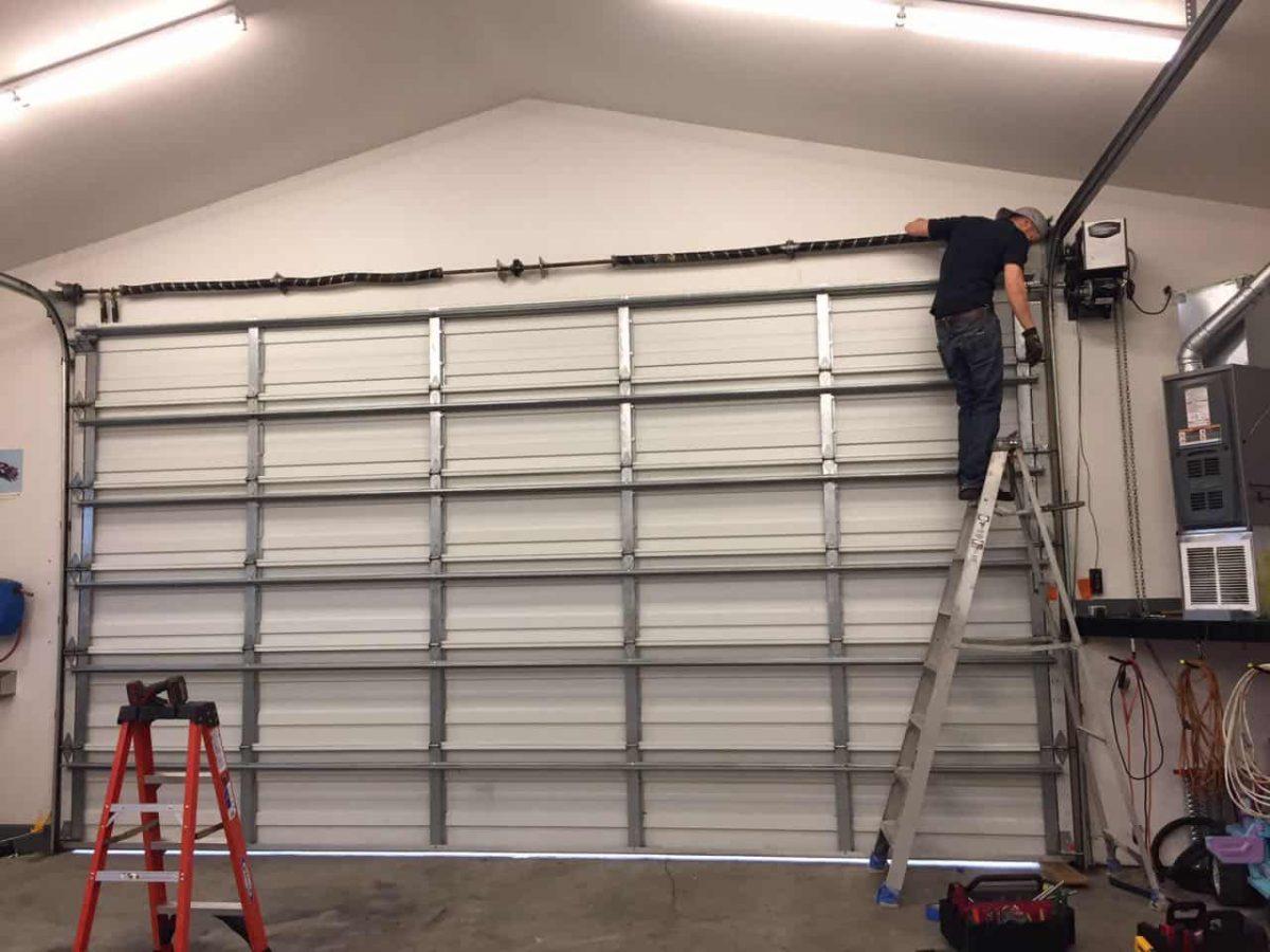 Garage Door Portfolio By Elite Garage Door Repair Of Seattle
