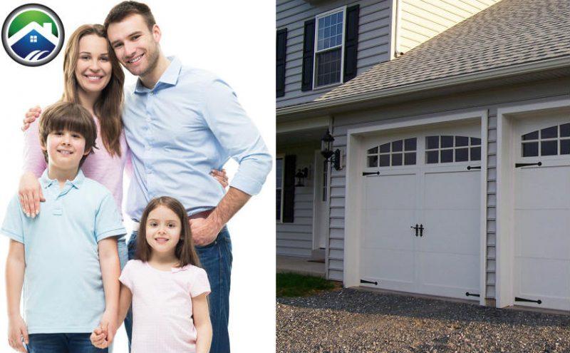 Personal Experience - Magie & John • Garage Door Repair Blog by Elite Tech Services LLC