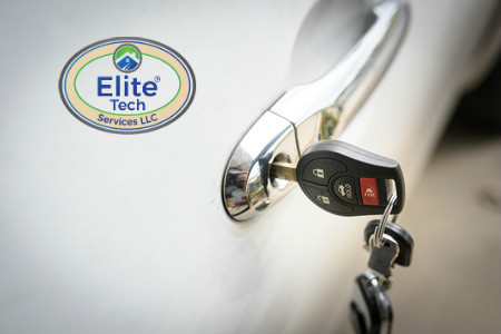 Automotive Locksmith Seattle - Elite Tech Services LLC