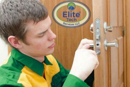 Change Locks Services Seattle - Elite Tech Services LLC