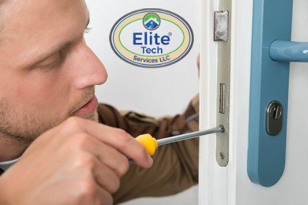 Commercial Locksmith Seattle - Elite Tech Services LLC