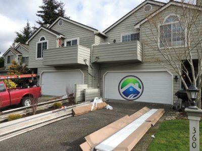 Cost Vs Value For Garage Door Upgrade