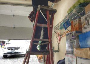 Garage Door Spring Repair In Bothell WA By Elite Tech Services LLC