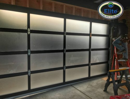 Is Your Garage Door Quiet Enough?