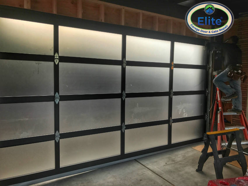 Is your garage door quiet enough for Garage door repair duvall wa