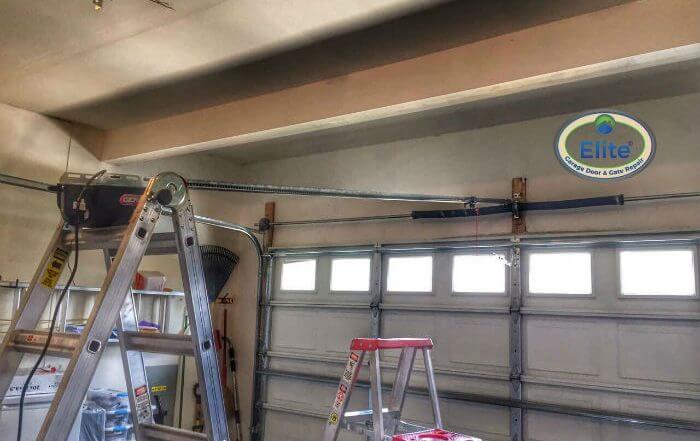 Elite 174 Garage Door Amp Gate Repair Of Seattle Wa Amp King County