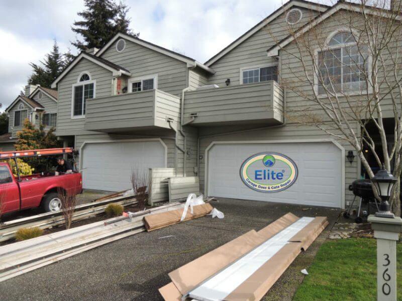 3 Easy Garage Fixes that can Save You Money this Winter - Elite Gargae Door