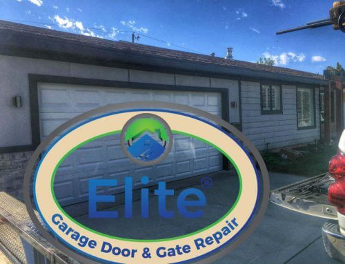 Security Features of Modern Automatic Garage Doors