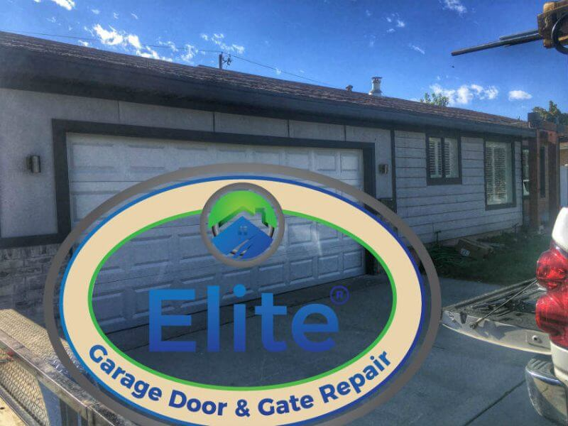Security Features of Modern Automatic Garage Doors - Elite Garage Door & Gate Repair