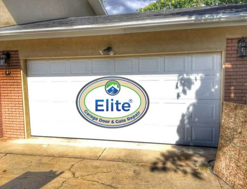 How Important is it to Control Climate in the Garage Door?