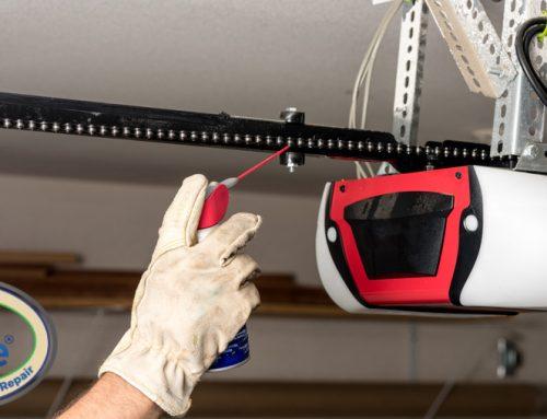 DIY Garage Door Maintenance Tips For Home Owners