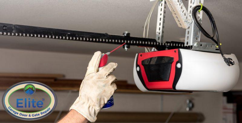 DIY Garage Door Maintenance Tips for Homeowners