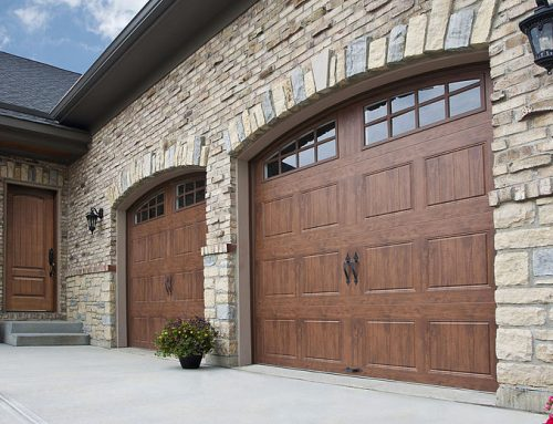 5 Things to Consider When Installing a New Garage Door