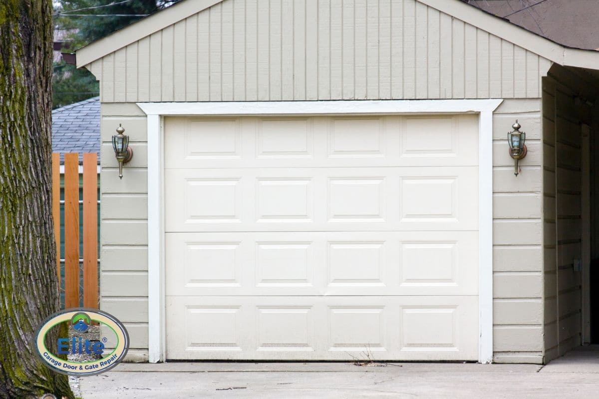 Insulated Garage Doors - Comparatively More Durable