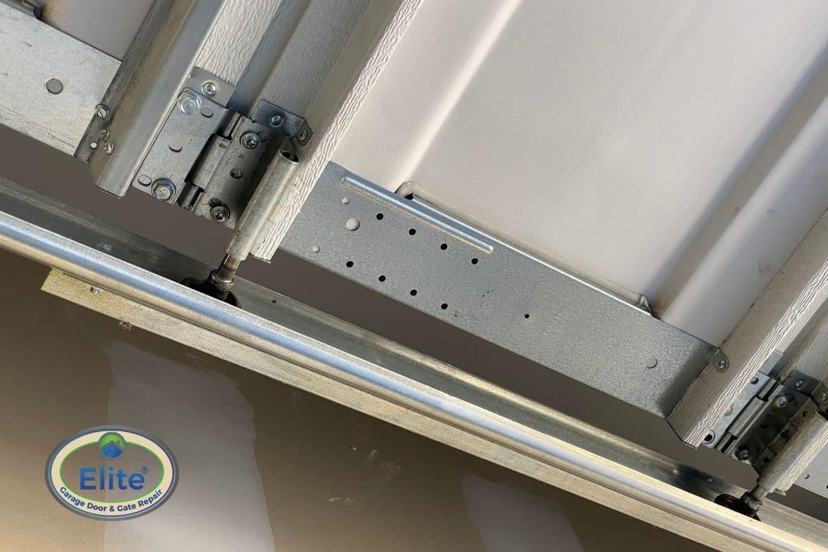 24-Gauge Steel Garage Doors