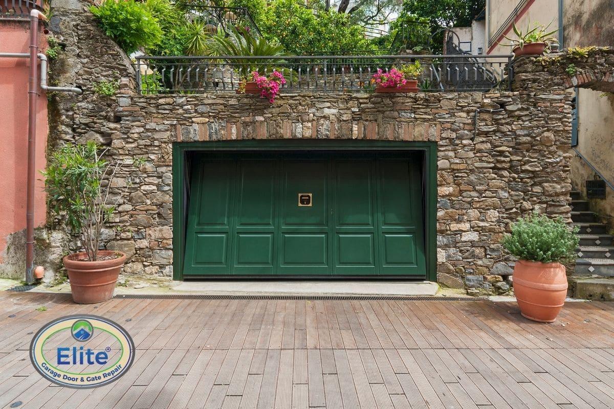 Insulated Garage Door Model Vs. Non-Insulated