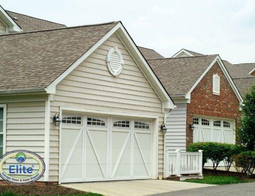 Do Homeowners Insurance Cover Garage Doors?